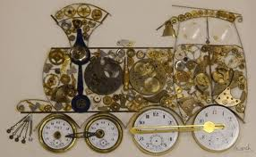 Clockwork (1/2)