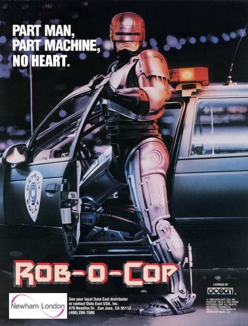 Rob-o-Cop