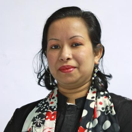 Ayesha Chowdhury