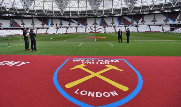London Stadium 886749
