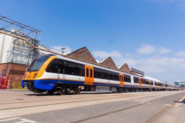 LO Train Length