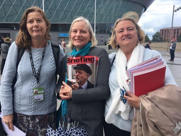 Jess Shawcroft Buxton 23 Sept 2018